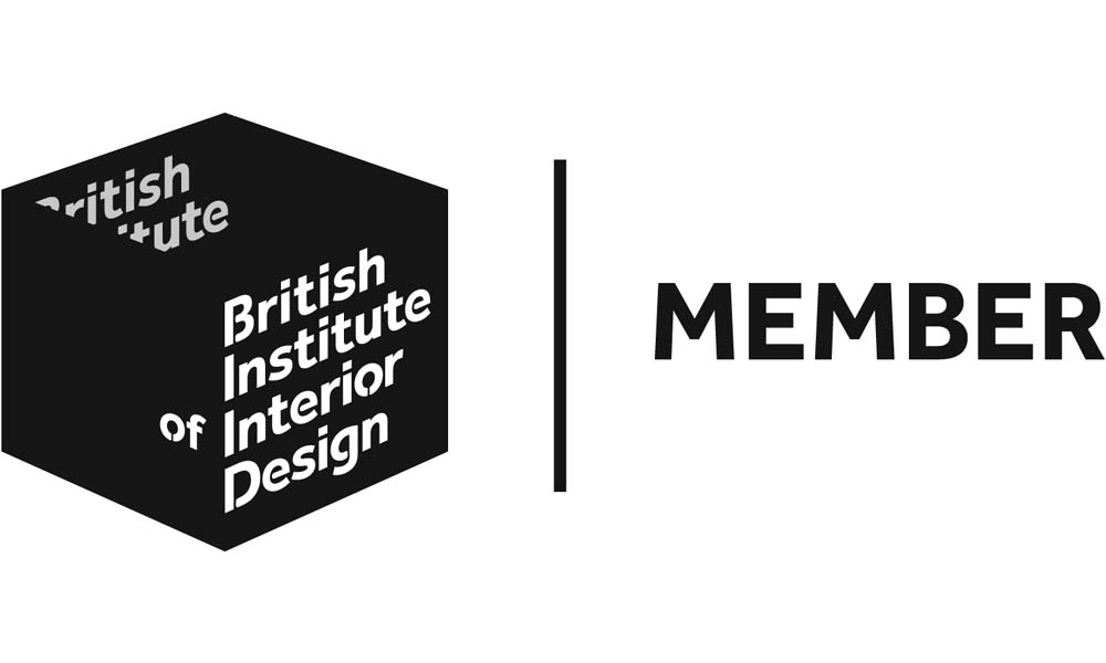 英国インテリアデザイン協会の正会員になりました