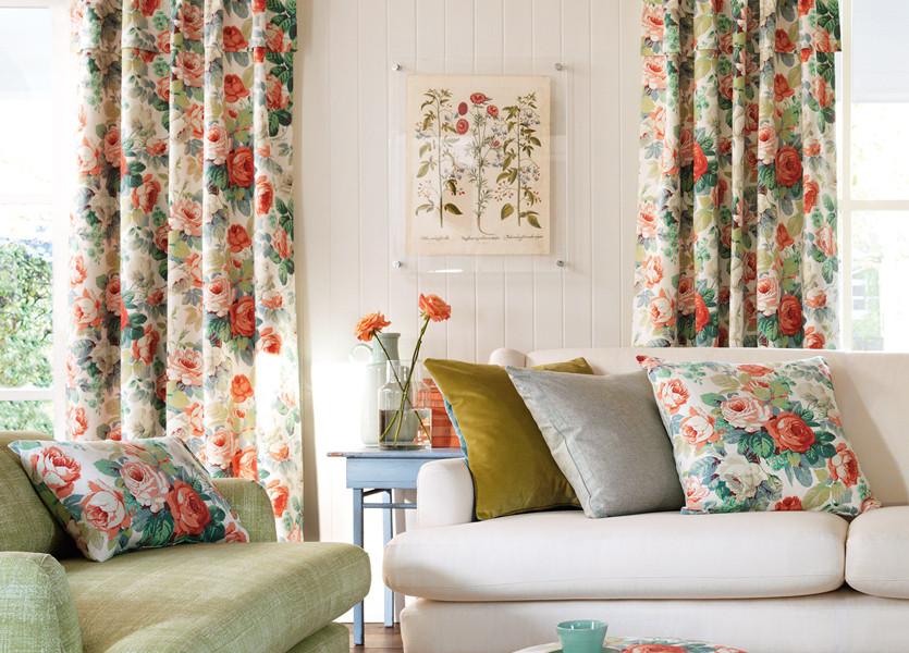 【イベント】バラの世界を楽しもう Garden & Interior