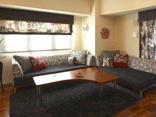 Apartment, Yotsuya
